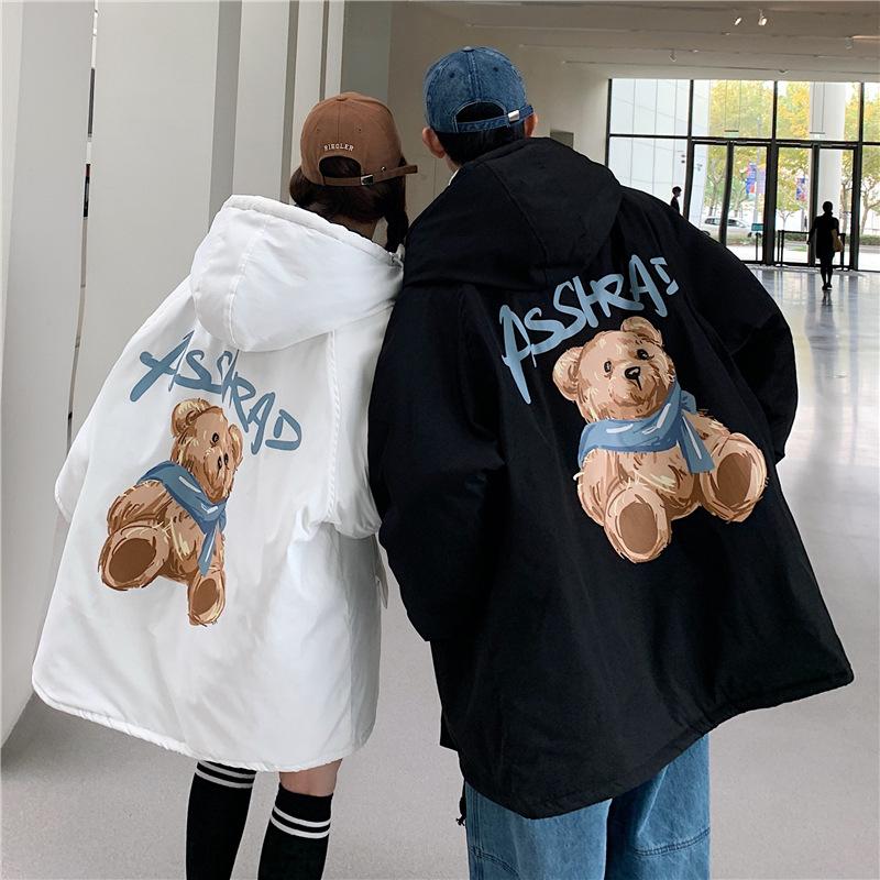 情侣装冬季双十二外套羽绒棉衣2020年新款ins港风双12爆款棉服女