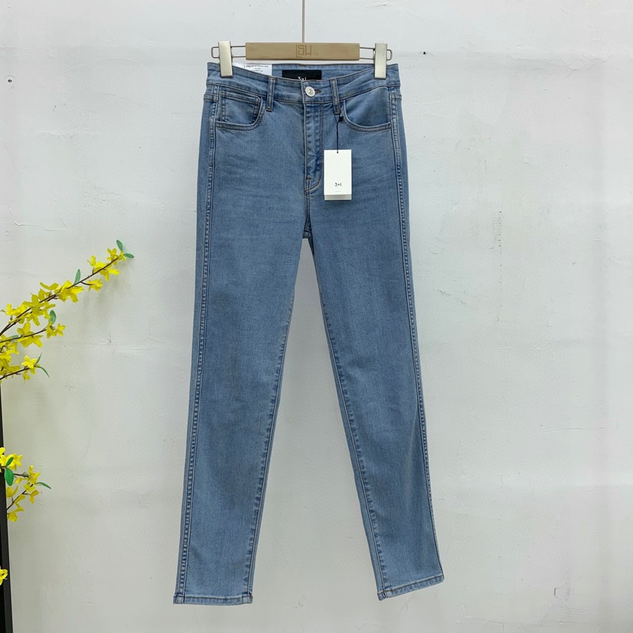 8-05-05 3xl牛仔小脚裤