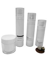新款60ML乳液分装瓶 PET塑料包材工厂直销80ML100ML化妆品喷雾瓶