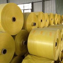 廠家直銷白色編織布批發 塑料編織袋筒料 蛇皮布卷自由裁剪可定做