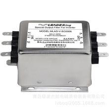 660V输入滤波器 杂讯滤波器 可解决变频器干扰传感器 仪表等问题