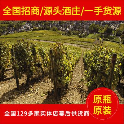 智利佳美娜卡曼尼干红葡萄酒1.5L大瓶装总经销批发代理原瓶原装