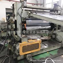 塑料片材生产线/PET片材生产线/PE片材生产线/PC/PMMA片材设备
