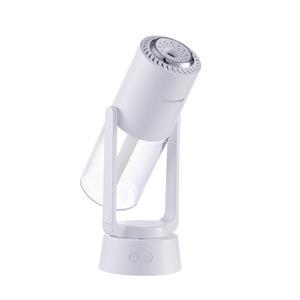ម៉ាស៊ីនបន្សុទ្ធខ្យល់ Shadow Humidifier Rotating Head Air Purifier Negative Ion Remover Purifier PZ125952