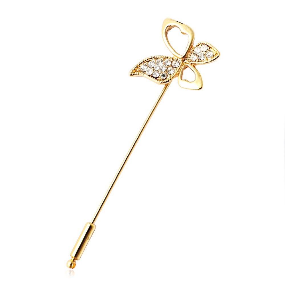 Nihaojewelry elegant accessory suit brooch NHJJ199340
