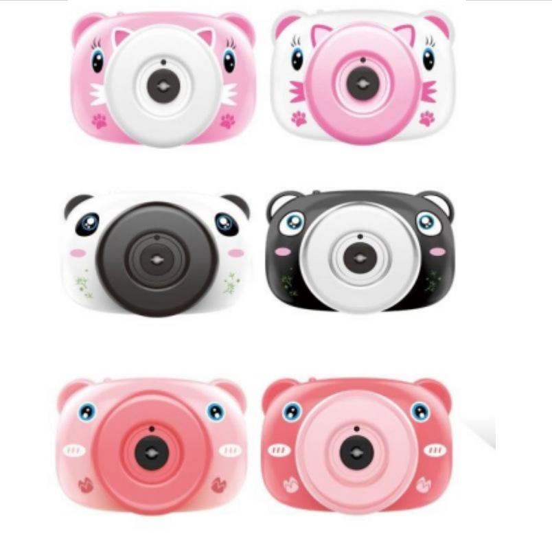 小猪泡泡机地摊夜市玩具 爆款抖音网红儿童卡通全自动吹泡泡相机