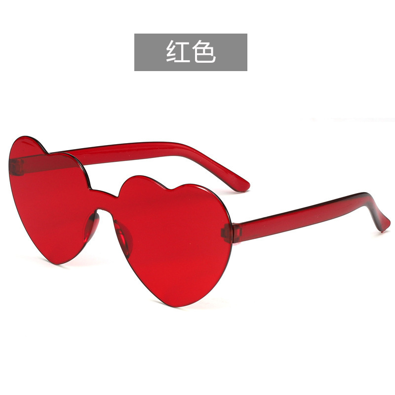 Ai Xin Xing Sunglasses Marine Sheet Personality Net Red Paragraph One Sheet Glasses Factory Direct Sales Of New Aliexpress Europe And The United States