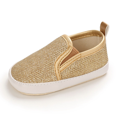 Soft soled baby shoes men and women toddlers