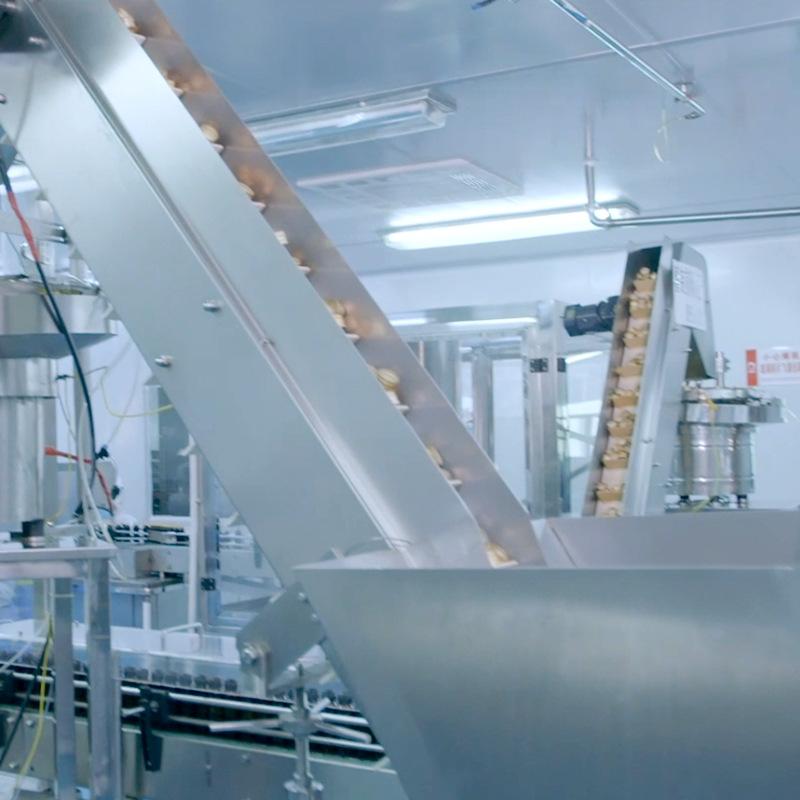 胶原蛋白肽饮品 果蔬酵素液30mlOEM贴牌代加工 自动净化车间
