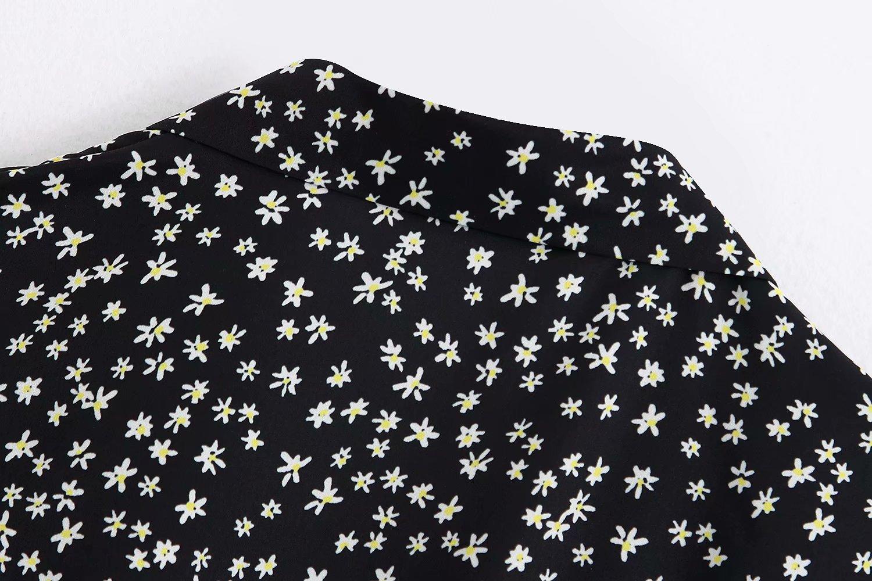 Wholesale spring printed wide version jumpsuit yiwu jewelry supplier NHAM203415