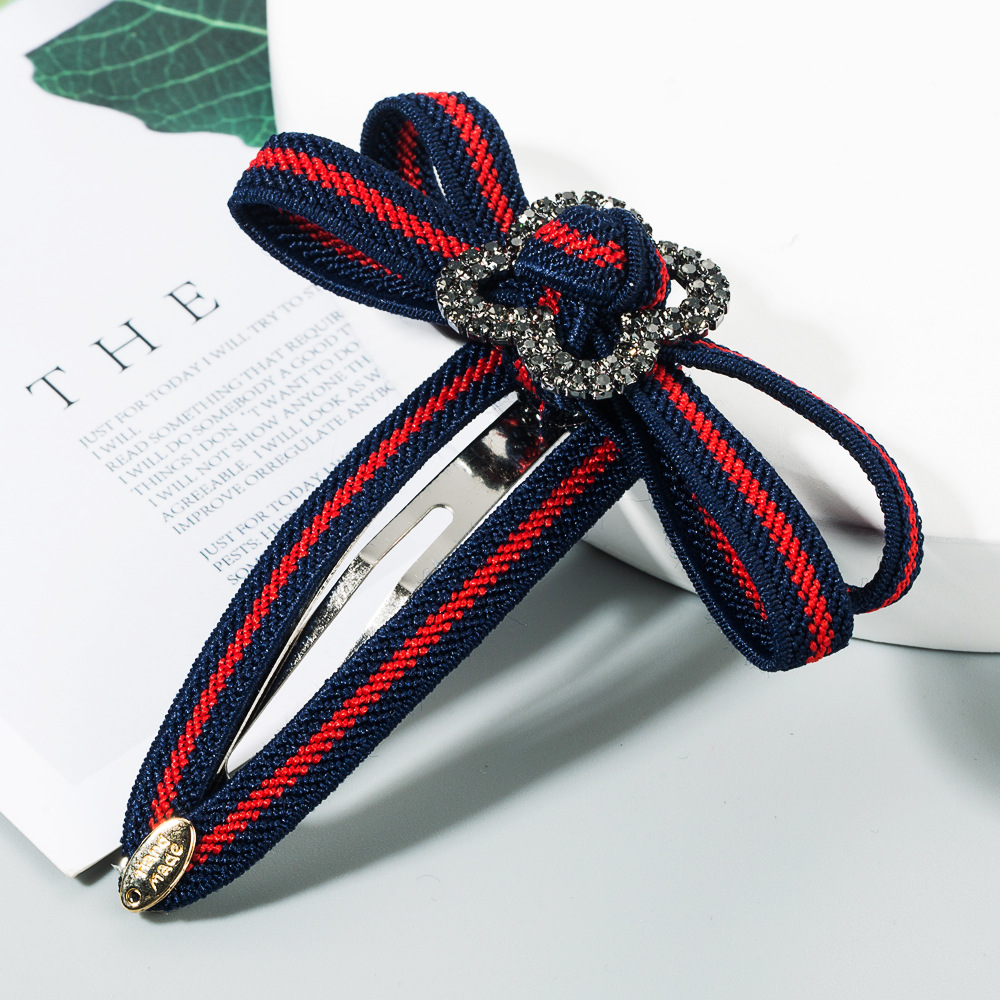 Korean new cute cheap hairpin wholesale NHLN209646
