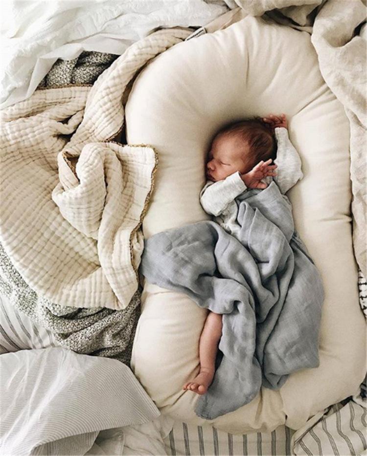 womb feeling bed