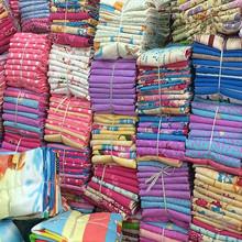 廠家直銷地攤四件套床單被套 農村跑江湖擺攤甩賣 爆款鉆石絨被罩