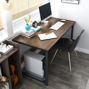 Mansfield computer desktop desk desk simple small table bedroom home writing desk modern desk writing desk
