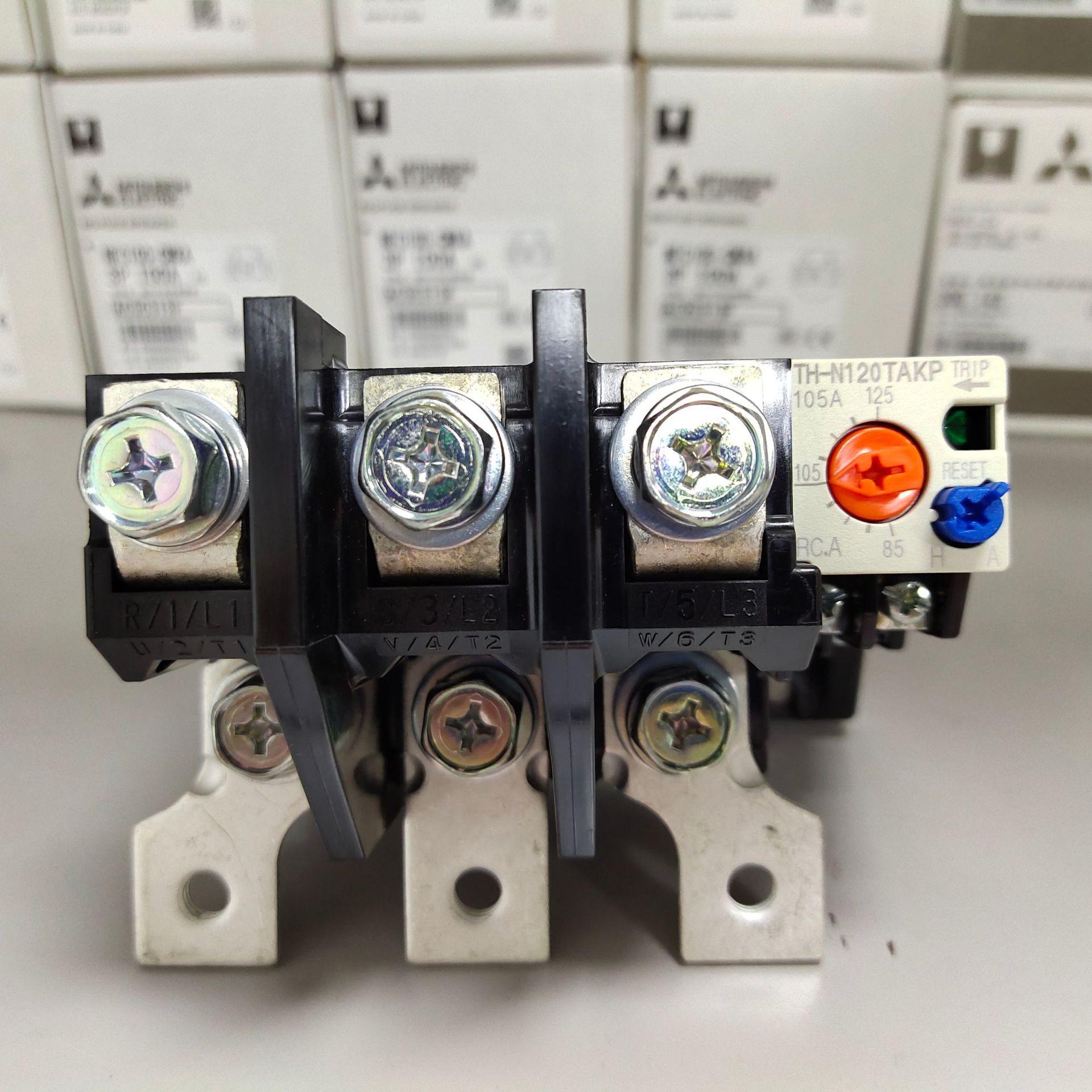 三菱接觸器 S-N300 AC200V
