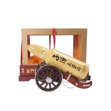 古宁头 金门高粱  台湾高粱酒53度500ml高度白酒粮食酒礼盒