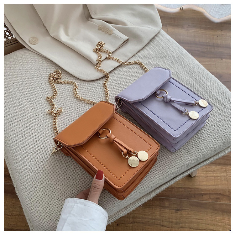 new mini small square bag  NHJZ316401