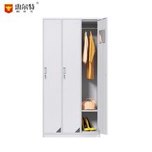 钢制更衣柜铁皮档案柜资料柜玻璃柜凭证资料档案柜带锁储物直销