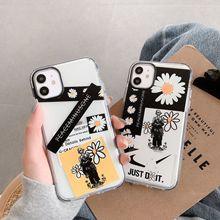 厂家直供iphoneX潮牌权志龙苹果手机壳华为P30创意手机保护套适用