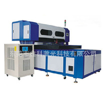 激光刀模切割机Laser knife die cutting machine XK-400W