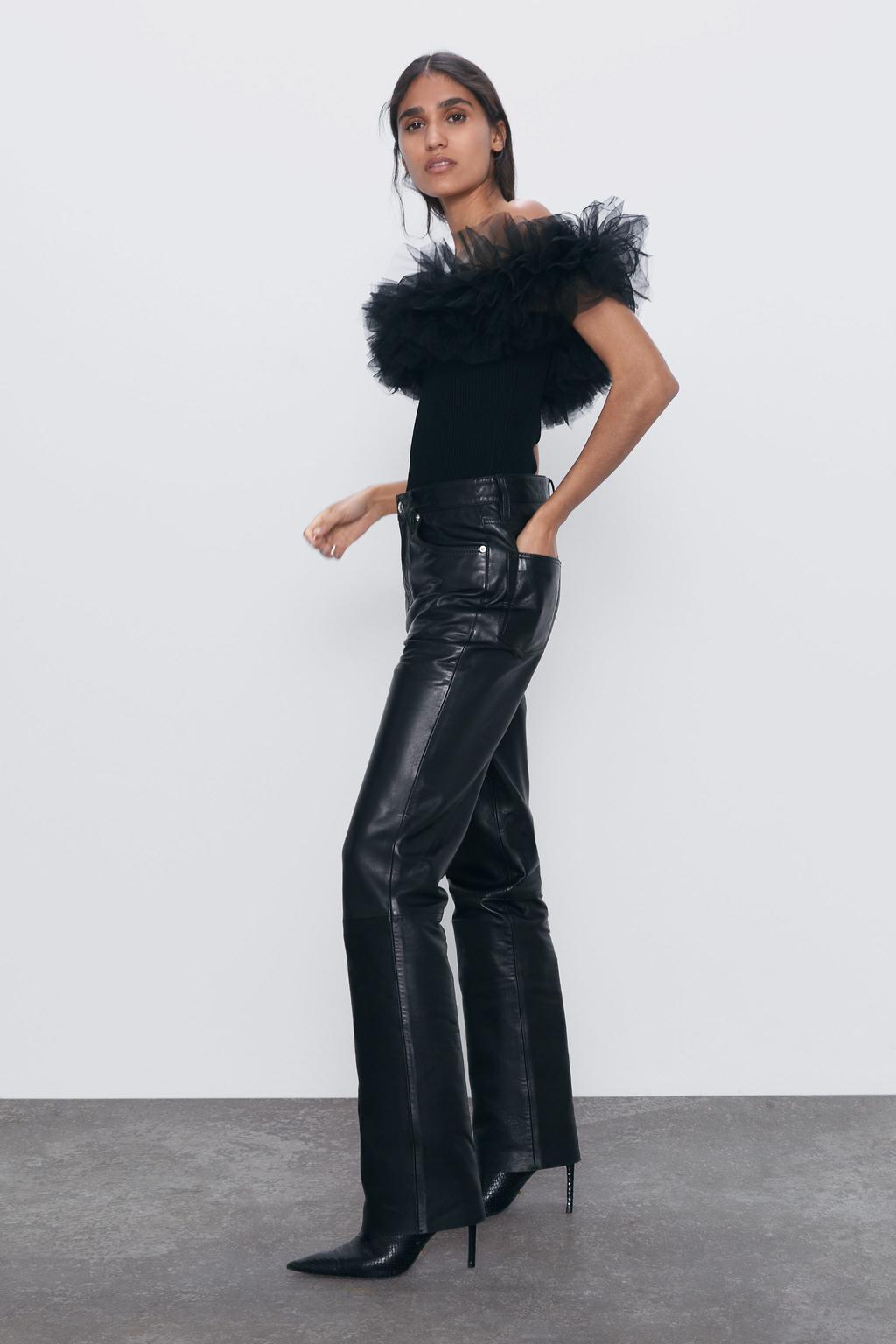 Wholesale Fashion Spring Canvas Laminated Jumpsuit NHAM198426