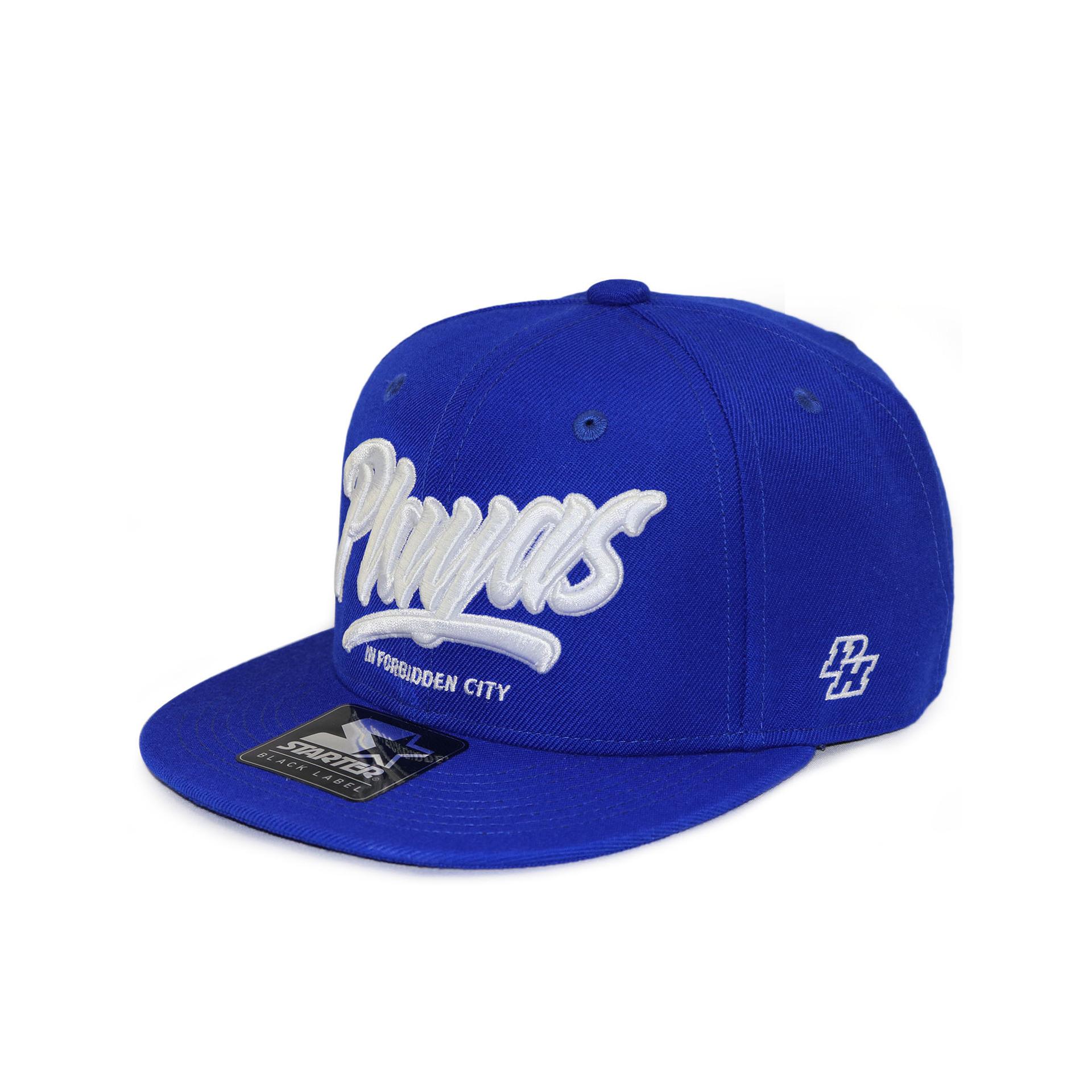 starter潮牌代加工帽厂定做欧美潮流嘻哈帽3d立体刺绣平檐棒球帽