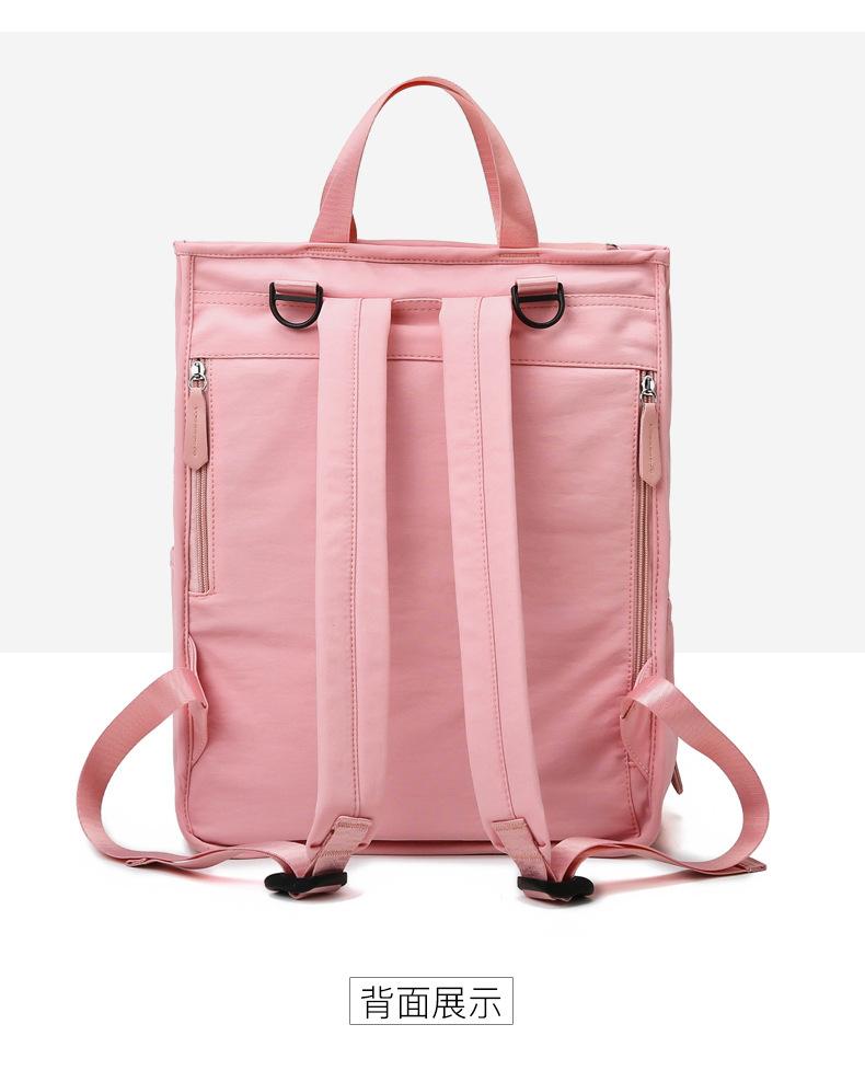 【妈咪包】新款妈咪包厂家直发 多色可选批发定制可加LOGO
