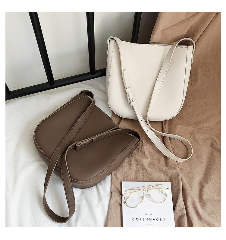 Einfache neue trendige ModeUmhngetasche NHJZ316057