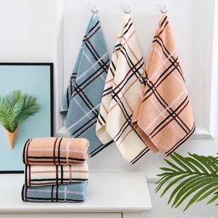 Cotton towel manufacturers wholesale soft and absorbent Sulange towels for men and women, facial towels, facial towels, supermarket towels