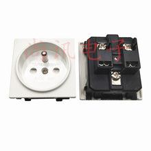音响攻放输入插座,法国输入插座,灯光控制器输出插座烤箱烤炉插座