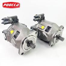 A10VSO28DR/31R-PSC12N00液压泵力士乐 徐工装载机变量柱塞泵副泵