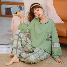 Bộ đồ ngủ nữ thời trang, thiết kế trẻ trung, phong cách hiện đại