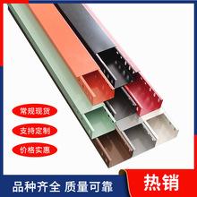 大跨距镀锌电缆桥架金属电线槽网络强弱电机房工程槽式布线槽