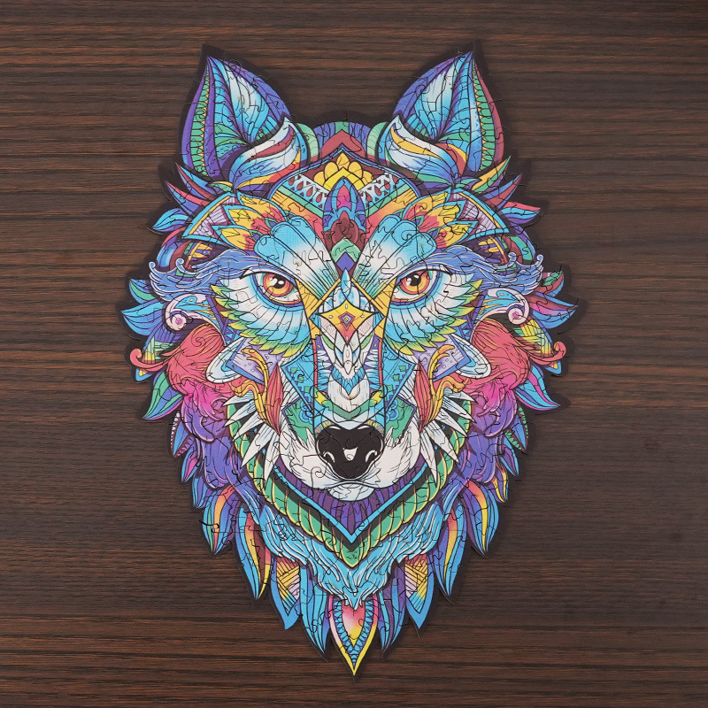 Wolf King-2