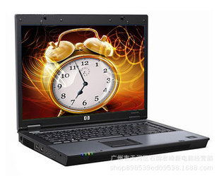 Laptop/Direct wholesale 14-inch 6510b/Core Duo//Business office gaming notebook