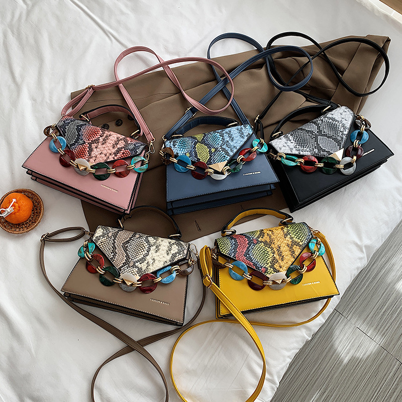 Factory wholesale bags female 2021 new s...