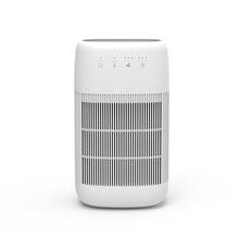 英为拓跨境 室内静音空气净化器 除湿一体机 家用小型防潮抽湿器
