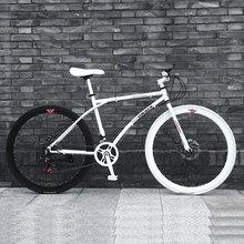 厂家直发变速死飞自行车