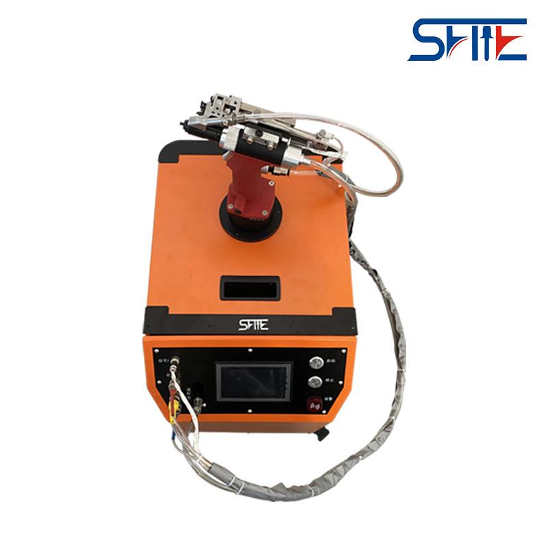 新萄京娱乐场网址5197抽芯铆钉机  自动上料式拉钉机 根据产品钉子规格定制设备