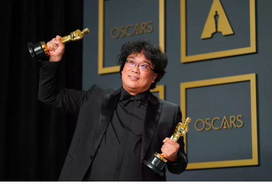 韩国电影《寄生虫》,何以成为奥斯卡最