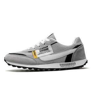 ស្បែកជើងបុរស Korean Version Original Sneakers Casual Shoes PZ400112