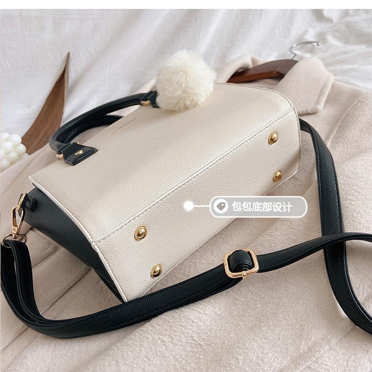 New Trendy Fashion  Wild Western Style Shoulder Messenger Bag NHLH262803