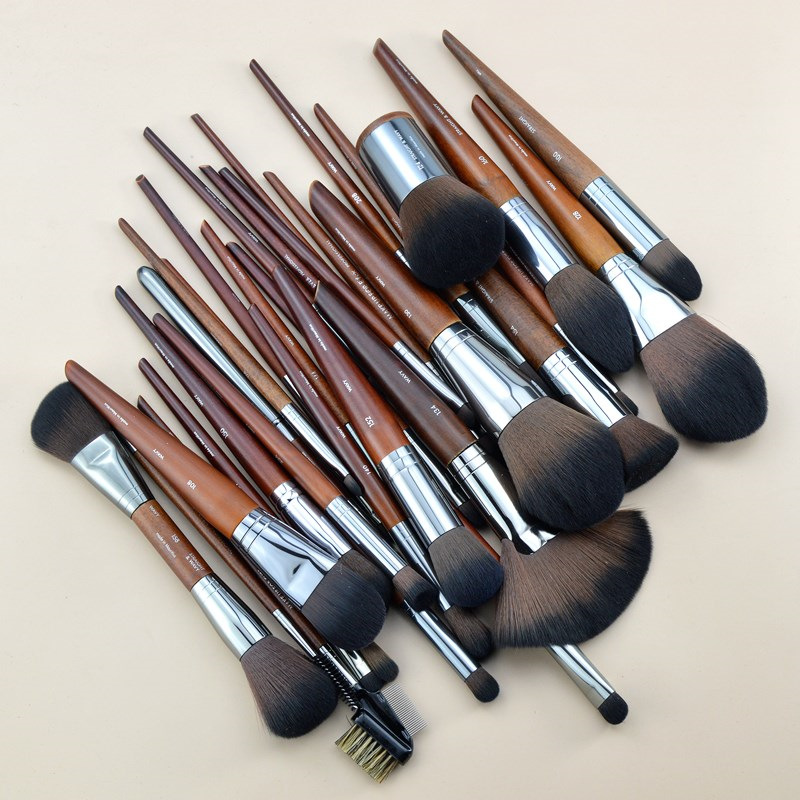 China Cangzhou Super Soft Loose Powder Brush Eye Shadow Brush Blending Brush