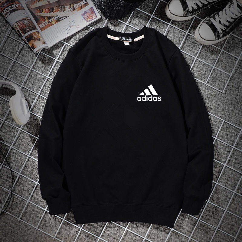 In The Spring And Autumn, Fall 2019) New Sweater Men's And Women's Youth Leisure Sports Trend Of A Junior High School Students In The Autumn