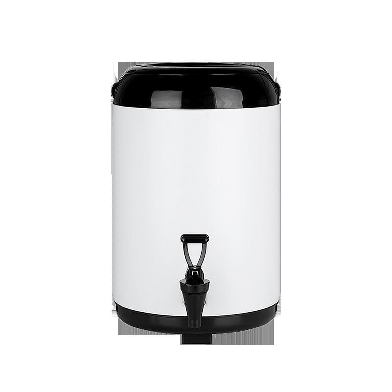 奶茶保温桶大容量商用大型奶茶桶6升奶茶店8L冰桶10L保温水桶小型