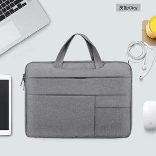 Apple laptop storage bag custom LOGO practical gift college student business simple laptop bag