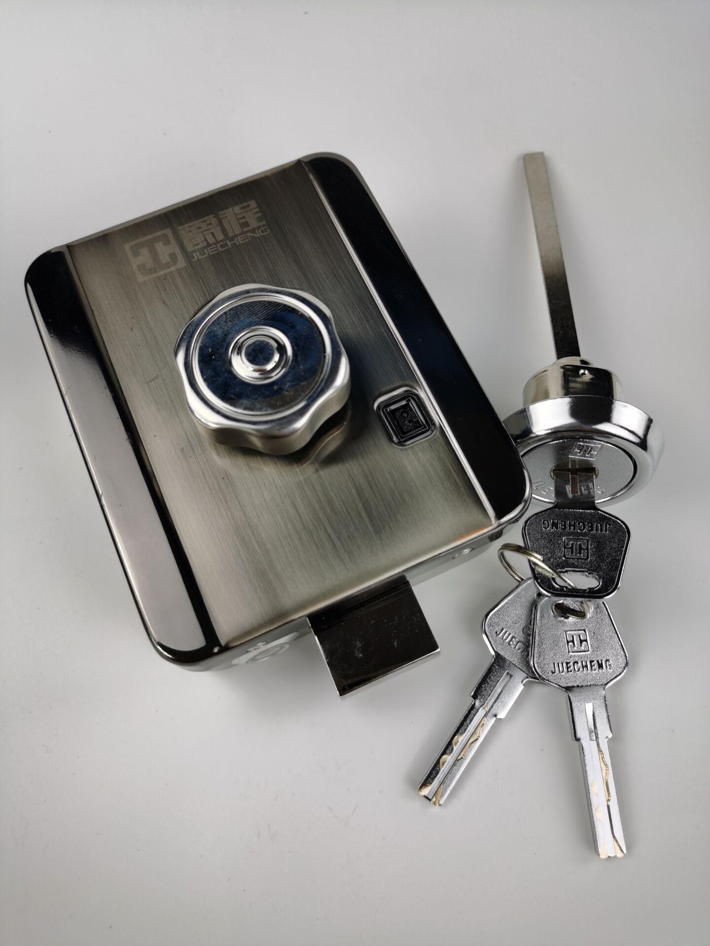 门禁电控锁 灵性锁 联动门锁