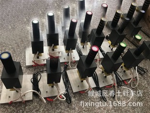 手持式汽车转印烙印机商标LOGO打标机 IPPC烙印烫木 厂家直销