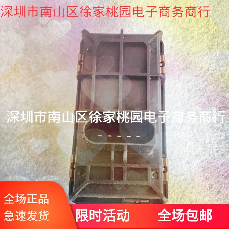 郑州日产锐骐皮卡ZD25T5-1118010A涡轮增压器电磁阀 电子执行器