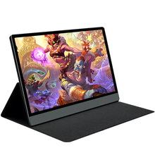 13.3寸超清便携式显示器hdmi一线同屏手机电脑外接扩展显示屏幕